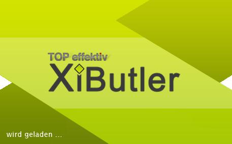 XiButler